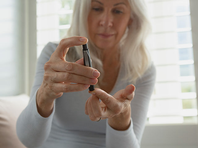 What Do You Want to Know About Type 2 Diabetes?